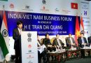 Vietnam wants deeper investment cooperation with India