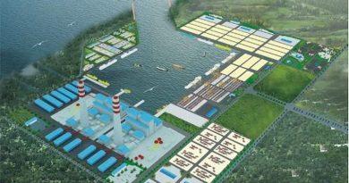 Xem xét đầu tư Khu bến cảng Mỹ Thủy (Quảng Trị)