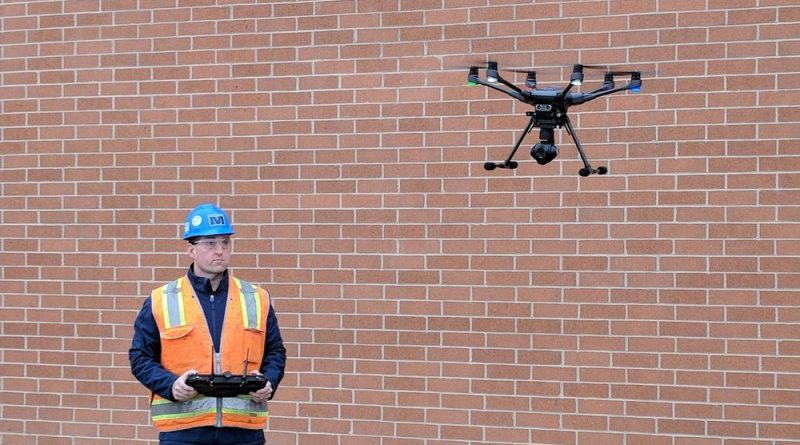 Top Five Construction Technology Trends To Keep Workers Safe
