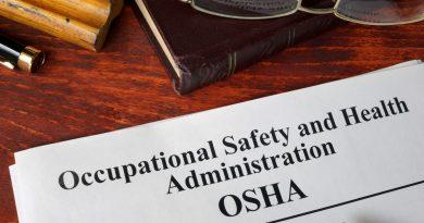 OSHA Cracks Down on Failure to File Electronic Injury Reports