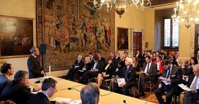 Many Italian firms consider Vietnam ideal market for investment