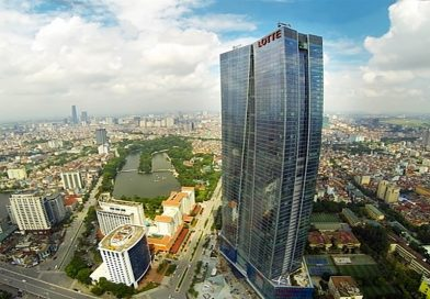 Investors step into ultra-clear glass production in Vietnam