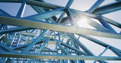 The Benefits of Using Steel in Construction