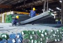 Vietnam's steel industry faces strong pressure