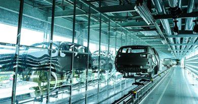 car part production
