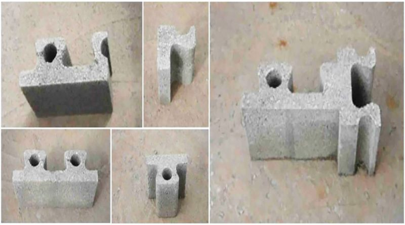 Self-Build Concrete