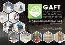 GAFT – Sự kiện Quốc tế Đặc biệt dành cho ngành Sàn bê tông được tổ chức lần đầu tiên tại Việt Nam