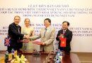 Việt Nam sẽ áp dụng mô hình thông tin (BIM) trong xây dựng