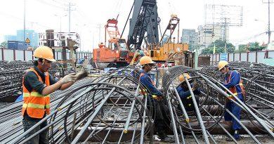 Hơn 57% doanh nghiệp ngành xây dựng dự báo thuận lợi hơn trong quý 3