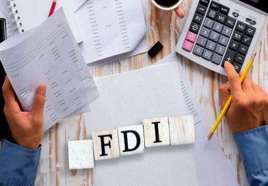 Diễn biến mới của dòng vốn đầu tư nước ngoài (FDI)