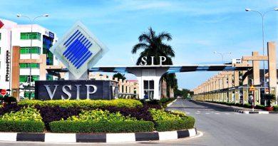 dòng vốn lớn từ Singapore
