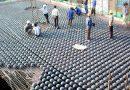 Công nghệ sàn bóng sản xuất trong nước lên ngôi trong các công trình xây dựng