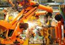 Robot đang định hình lại cách thiết kế nhà máy