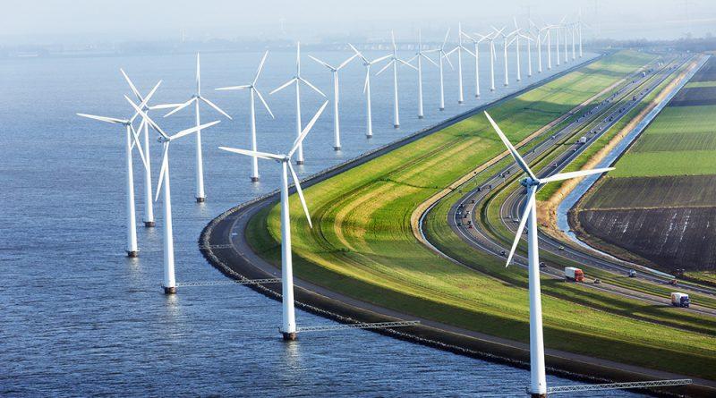 Việt Nam trước cơ hội thu hút dòng vốn đầu tư vào năng lượng