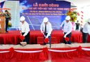 Bình Thuận sắp có nhà máy điện năng lượng mặt trời đầu tiên