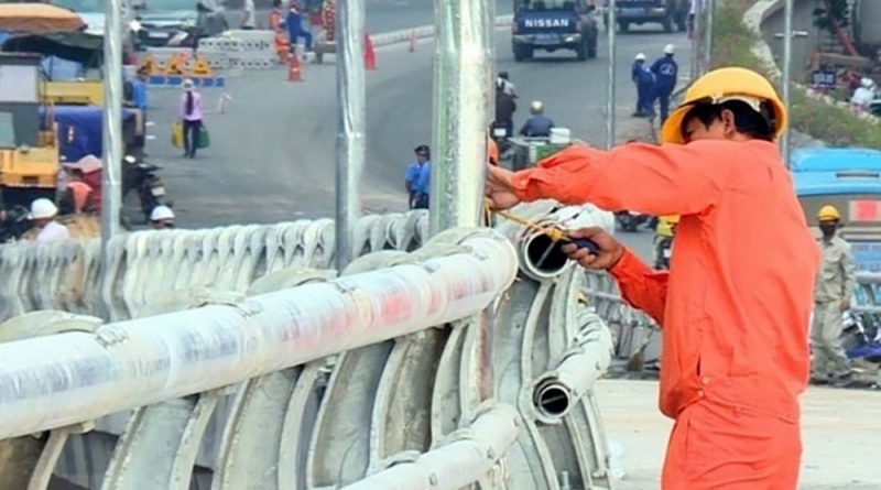 Hanoi takes lead in nine-month FDI attraction