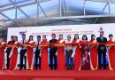 TTC Group opens solar power plant in Thua Thien Hue