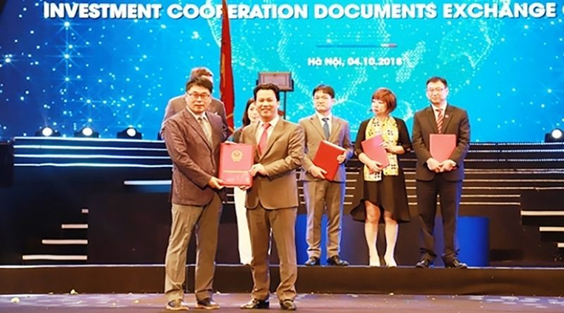 Additional two large FDI projects licensed in Ha Tinh