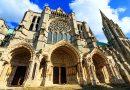 Điểm lại một số phong cách kiến trúc nổi bật từ cổ đại tới ngày nay