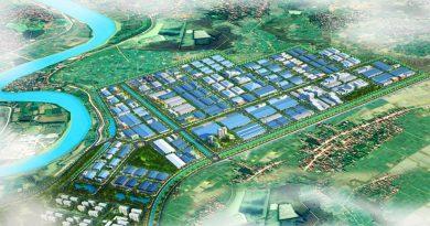Hoa Phu Industrial Park