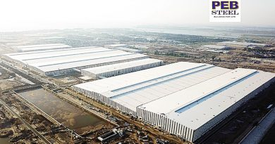 PEB Steel: Building base for local car production