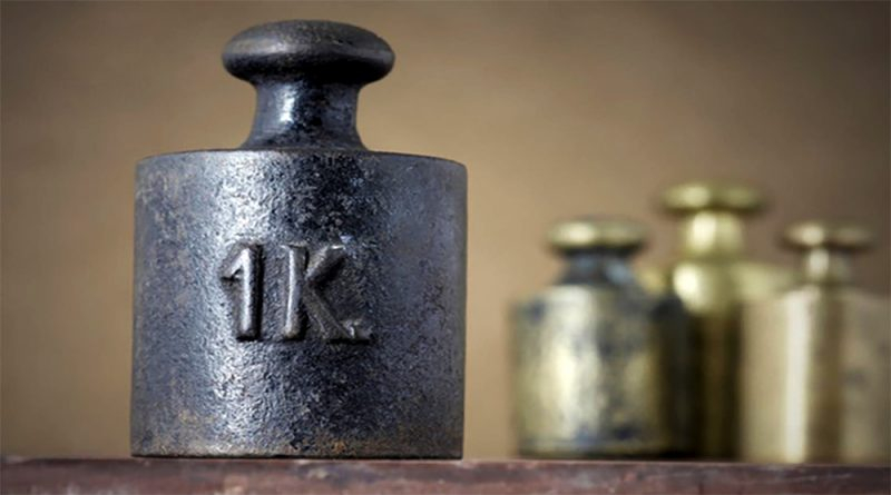 Khái niệm kilogram cũ sẽ bị thay thế – Tại sao khoa học lại làm vậy?