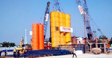 """FECON tiếp tục bước chân vào hàng loạt dự án """"khủng"""""""