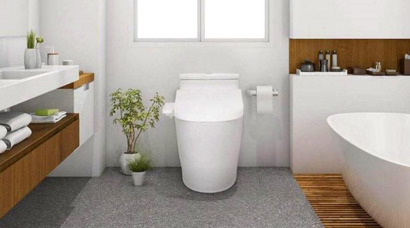 Toilet thông minh