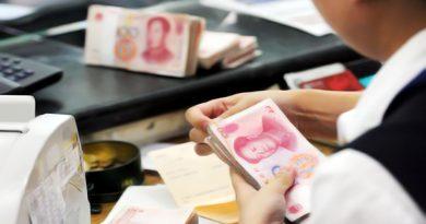 Dòng vốn đầu tư từ Trung Quốc