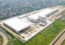 Archetype Vietnam completed Saint-Gobain Factory in Hai Phong