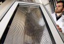 Cửa sổ kính thông minh sử dụng hạt nano sắt để điều khiển ánh sáng, nhiệt