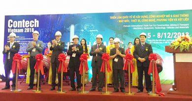 Contech Vietnam 2018