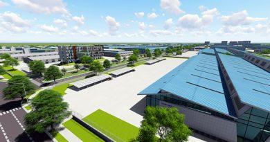 Khu công nghiệp Mông Hóa