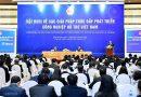Thủ tướng Nguyễn Xuân Phúc: Đưa Việt Nam là công xưởng của ASEAN, Châu Á và thế giới