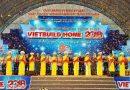 Triển lãm Vietbuild – sự kiện uy tín trong ngành Xây dựng