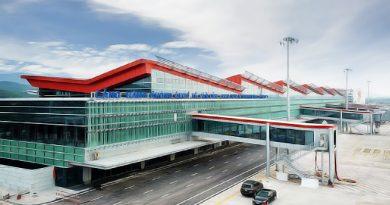Chiêm ngưỡng thiết kế ấn tượng mang vẻ đẹp Hạ Long của Cảng hàng không quốc tế Vân Đồn