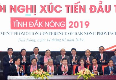 Dak Nong expects boost in investment attraction