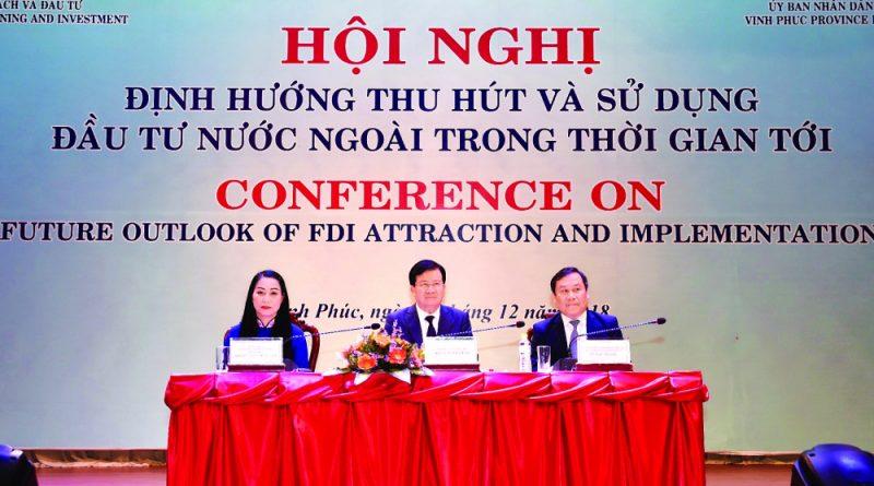 FDI attraction
