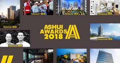 Công bố kết quả bình chọn 9 danh hiệu trong lĩnh vực xây dựng tại Việt Nam năm 2018