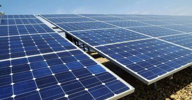 Đừng tưởng công nghệ năng lượng mặt trời là hoàn toàn sạch