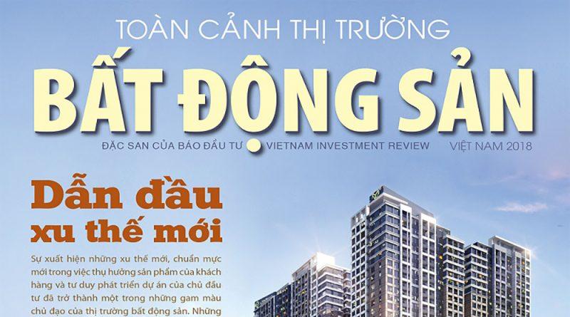 Toàn cảnh thị trường bất động sản