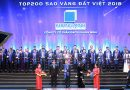 Khang Minh chính thức gia nhập thị trường đá ốp lát với sản phẩm Conslab Thạch Anh