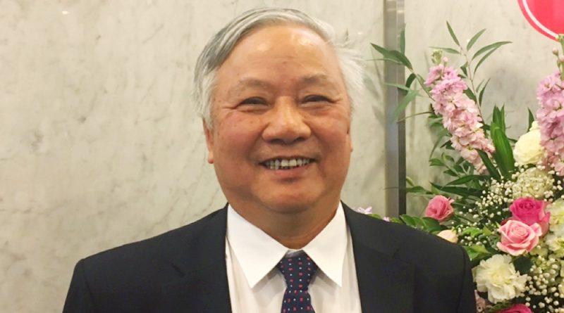 Tân Chủ tịch Vinaconex: Từ kỳ vọng thắp sáng đèn mỗi ô cửa tại Ecopark đến Top 3 doanh nghiệp xây dựng lớn nhất Việt Nam