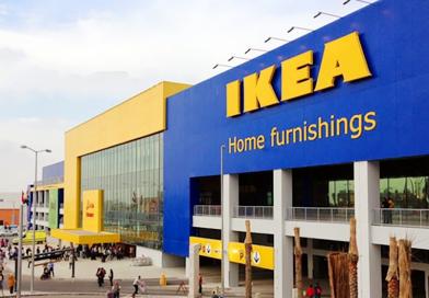 Tập đoàn bán lẻ đồ nội thất lớn nhất thế giới IKEA sẽ đầu tư 450 triệu USD vào Hà Nội