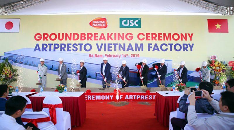 Artpresto Việt Nam