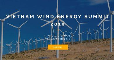 Vietnam Wind Energy Summit 2019
