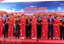 Solar power complex inaugurated in Dak Lak province