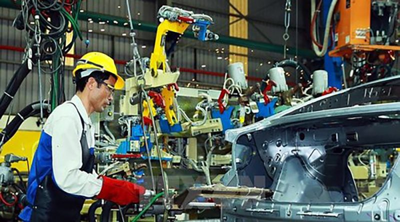 Hanoi welcomes German investment for further development