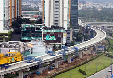 Higher rate of return urged to lure foreign investment in infrastructure