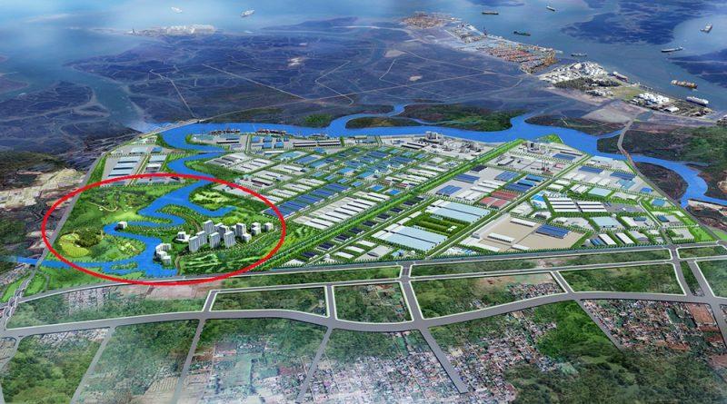 Công viên thể thao Phú Mỹ 3